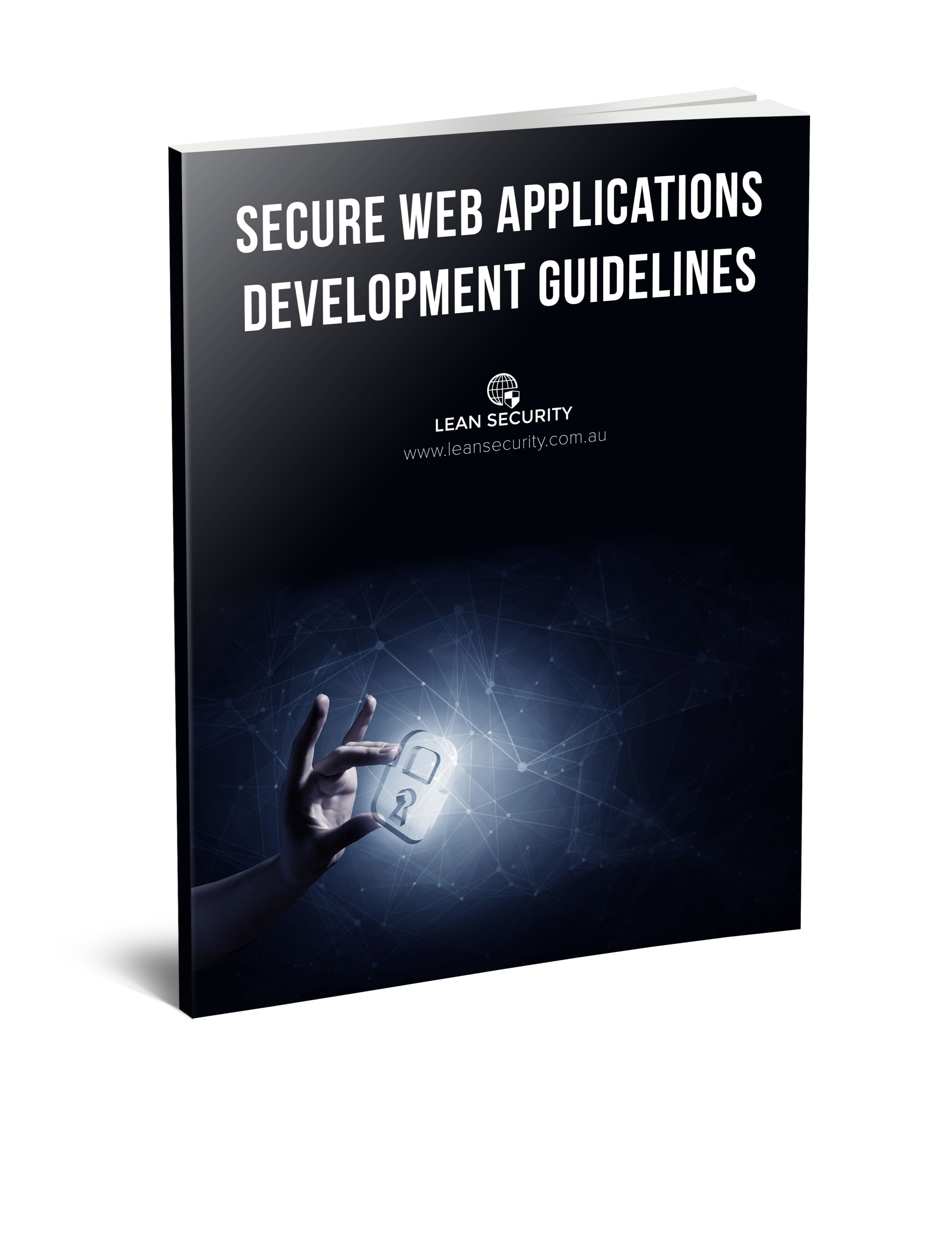 Secure Web Applications Development Guidelines