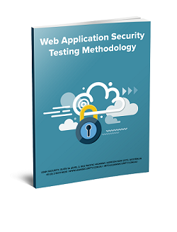 Download our Web Application Security Assessment Methodology