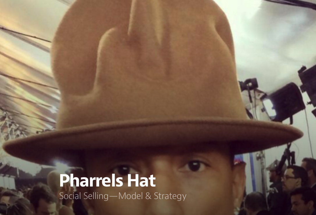 Pharrels Hat