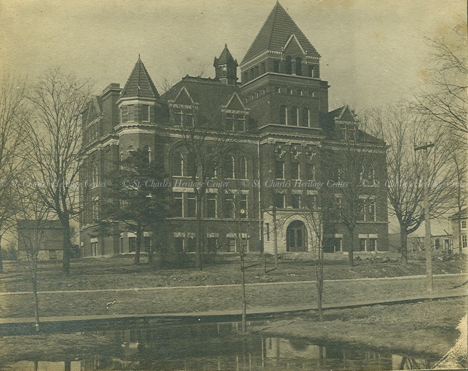 The Charles Haines School