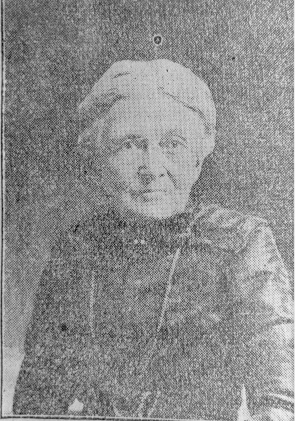 Lucy Whipple Campbell Kaiser