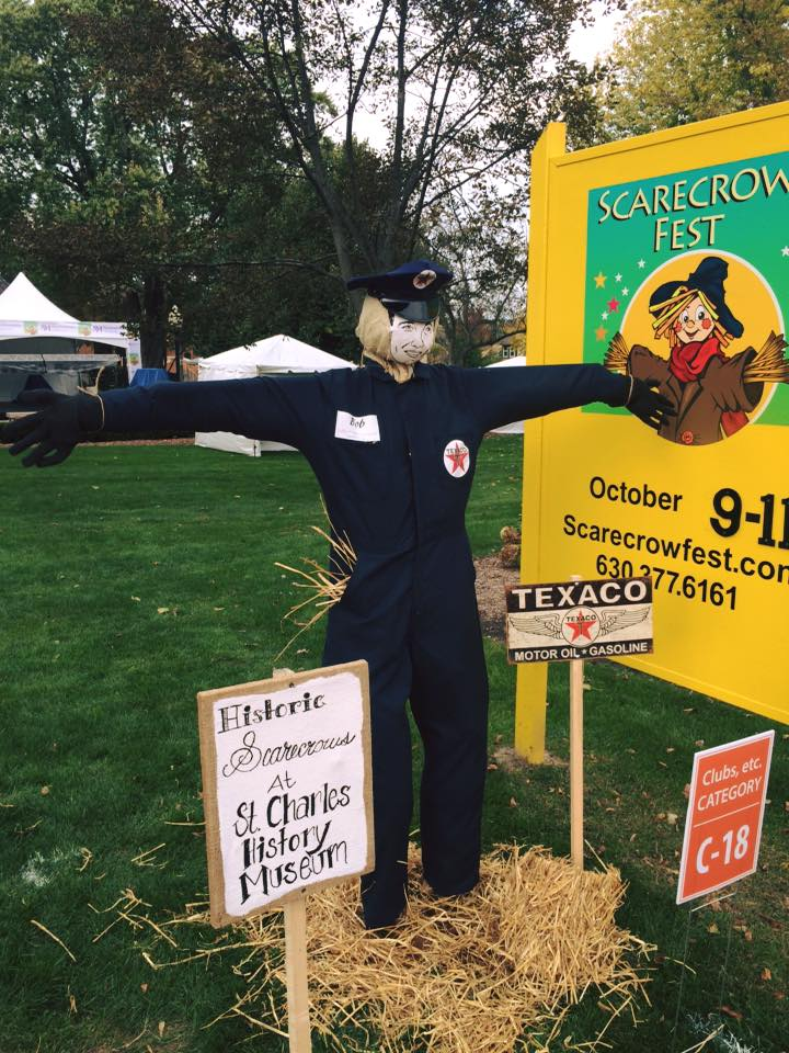 Scarecrow Fest 2015 Entry