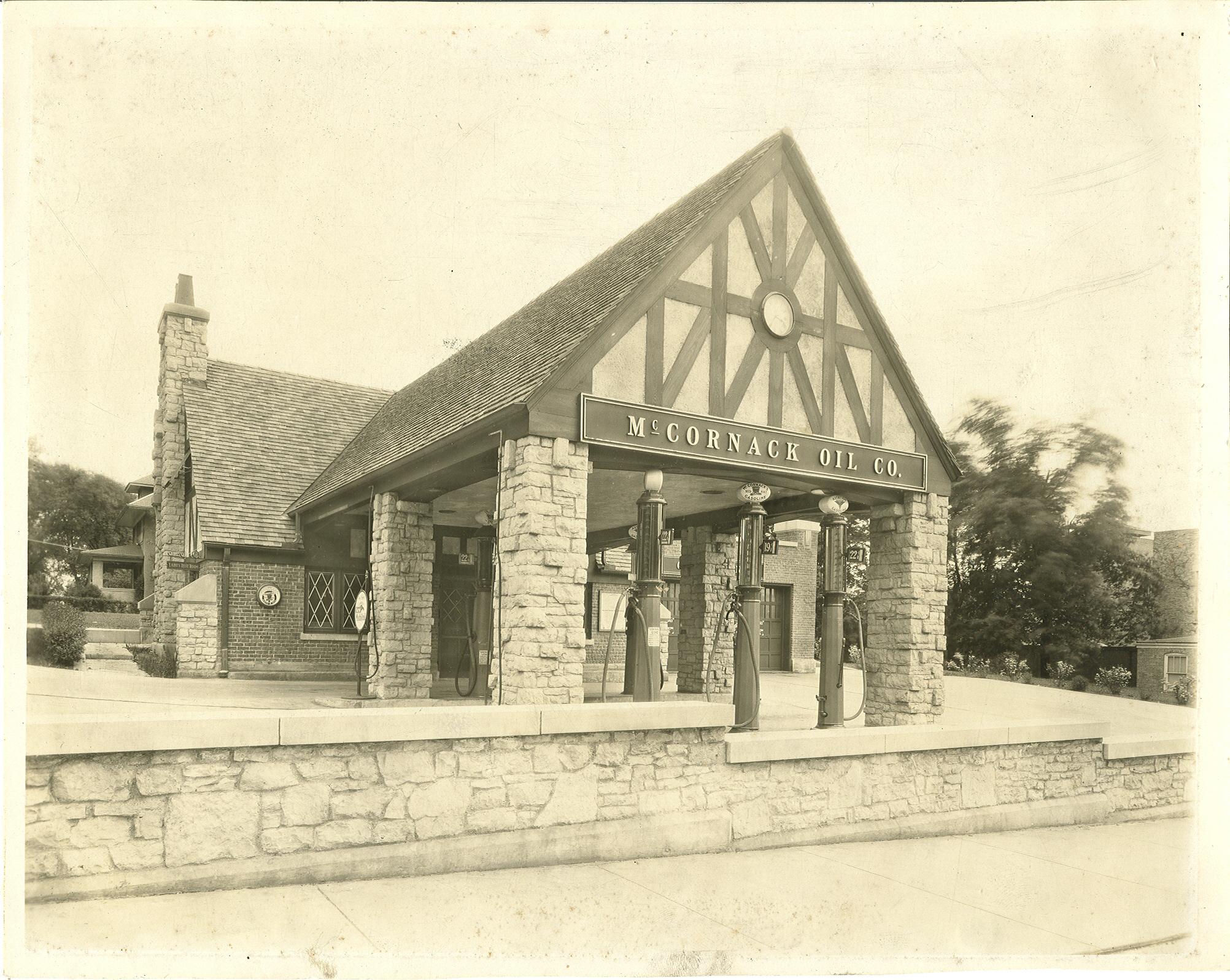 4. McCornack Oil Co. Building