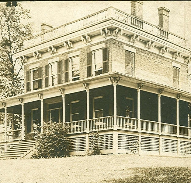 2. Rockwell House
