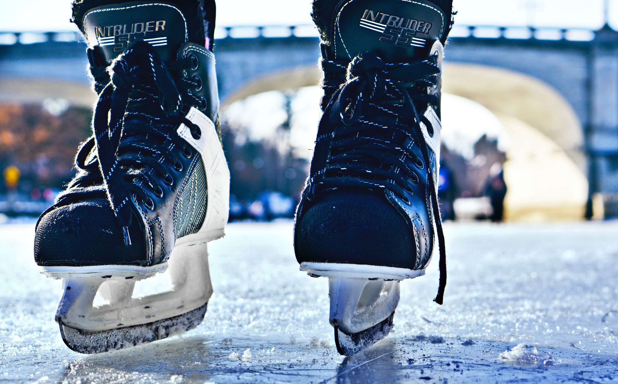 Ice Hockey Injuries - 5 Things You Should Know