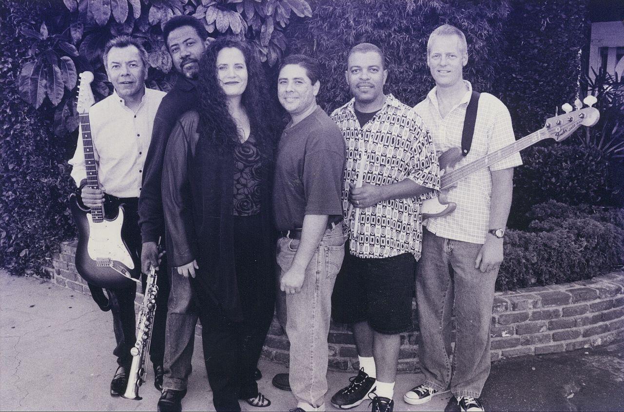 The Kim Gile Band