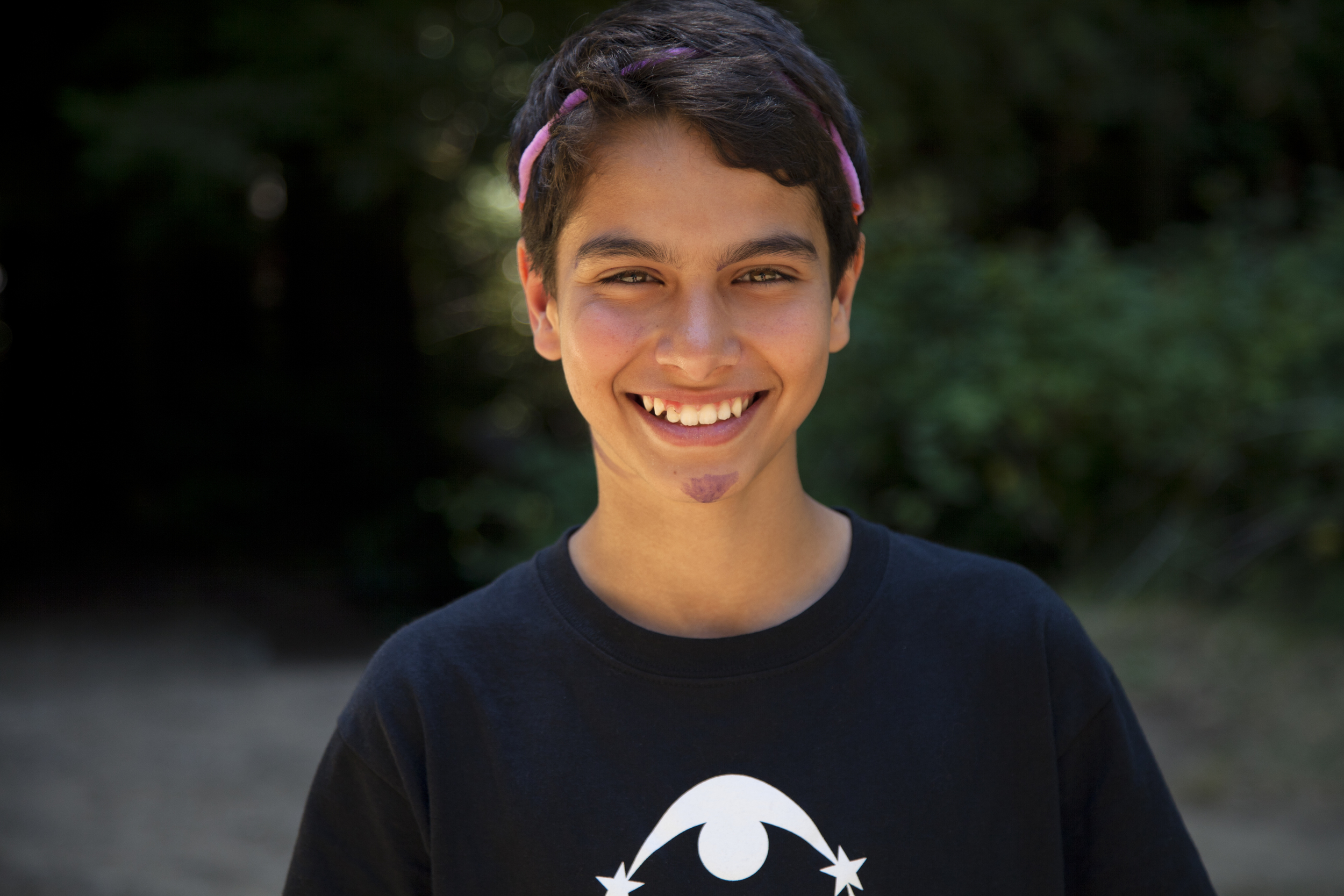 Diego Barragan, Longfellow Middle School, Berkeley
