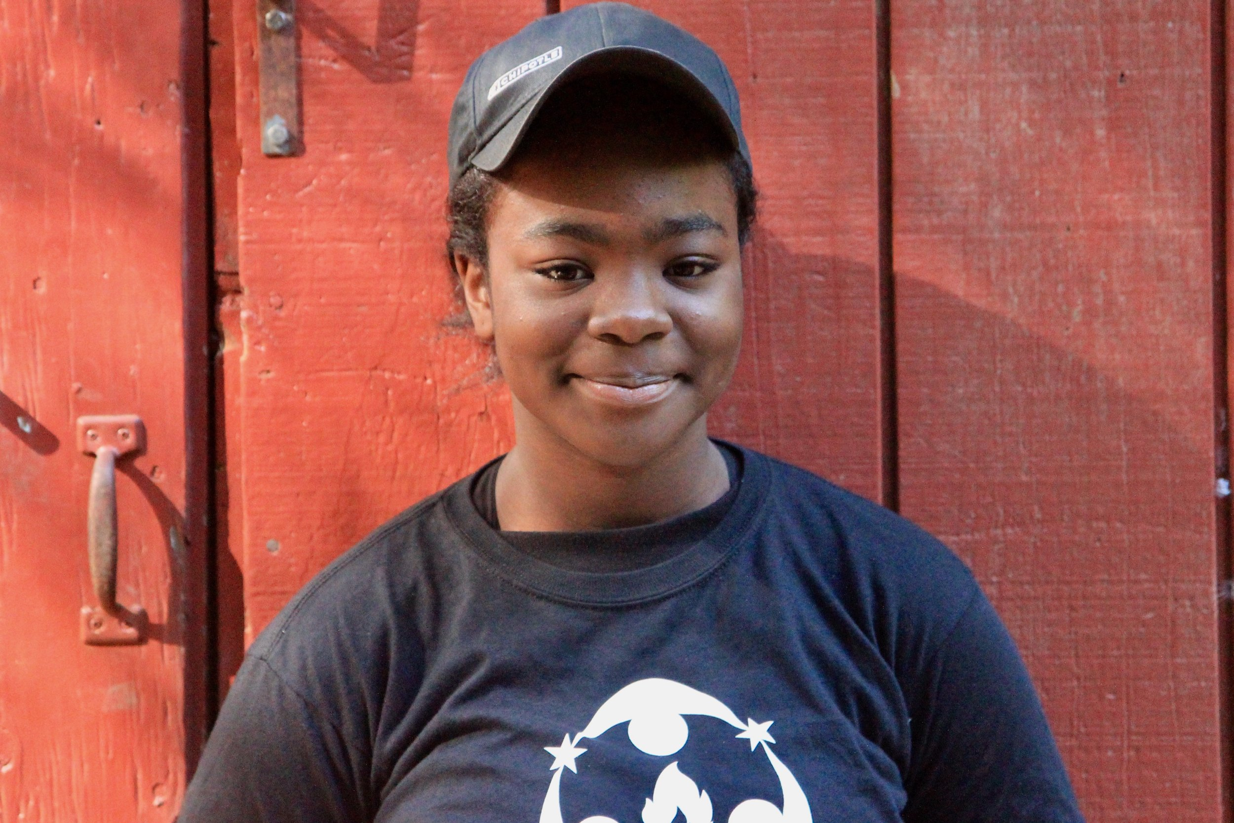 Aliyah Williams Devereaux, John Muir, Oakland