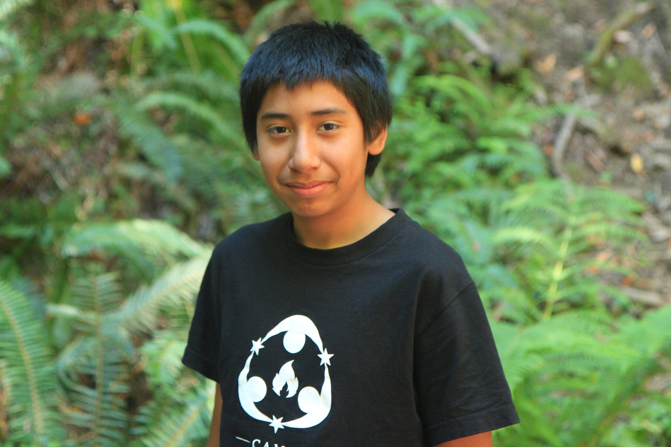 Alejandro Rojas- Arriola  Oakland SOL (School of Language)