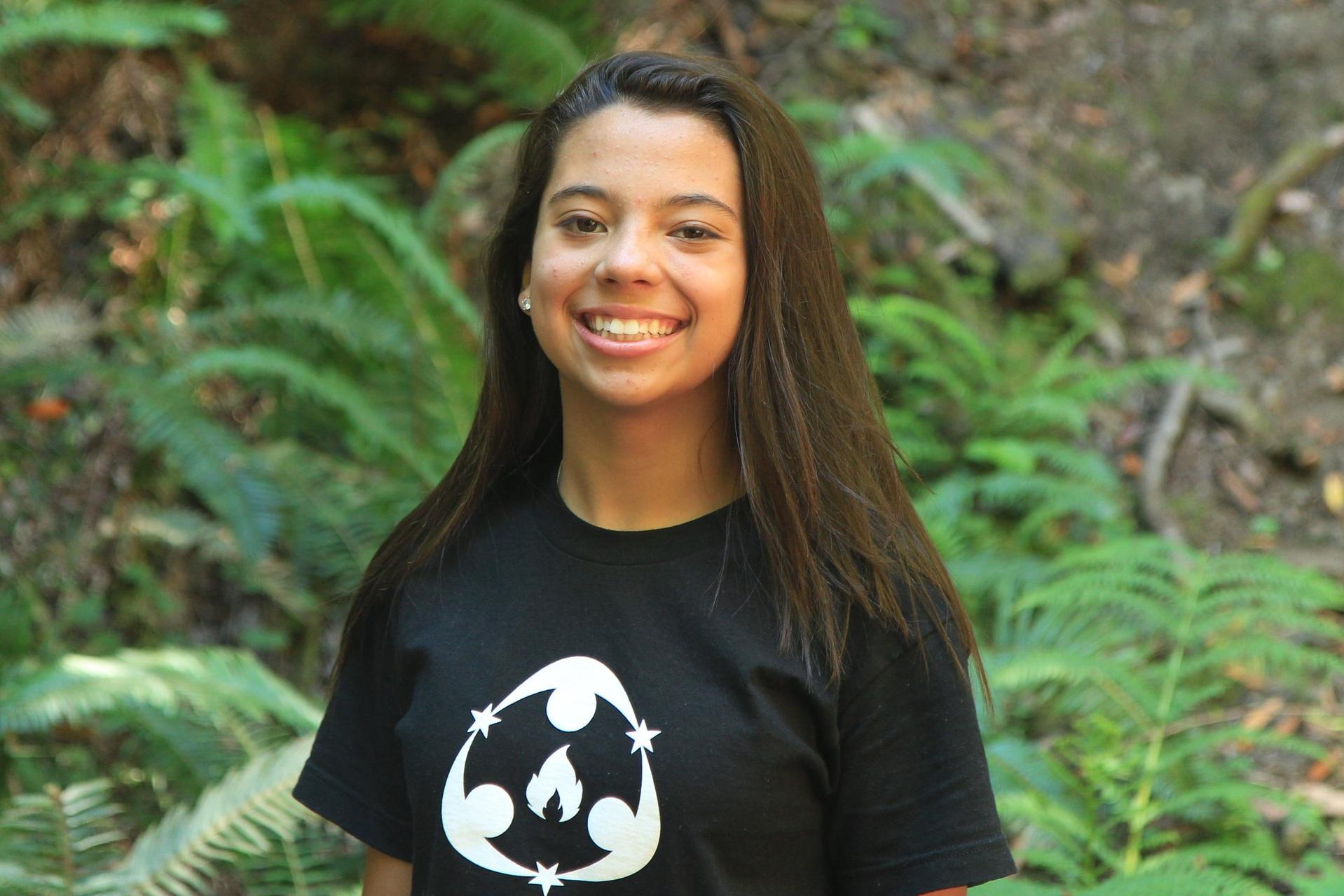 Evelyn Monjaras  Gateway Middle School