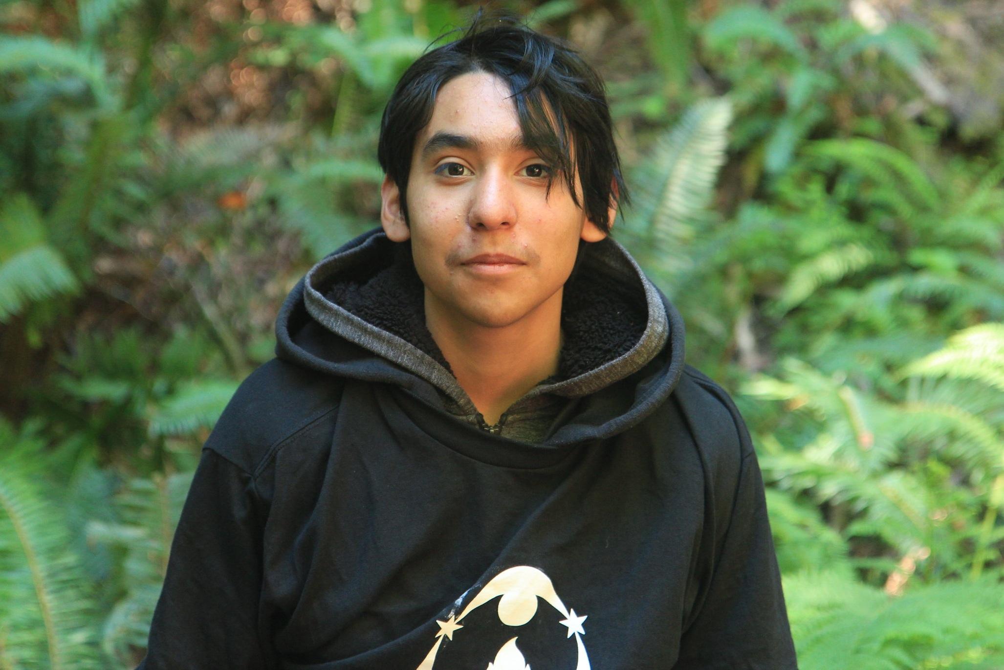 Joseph Flores-Gonzalez  Urban Promise Academy