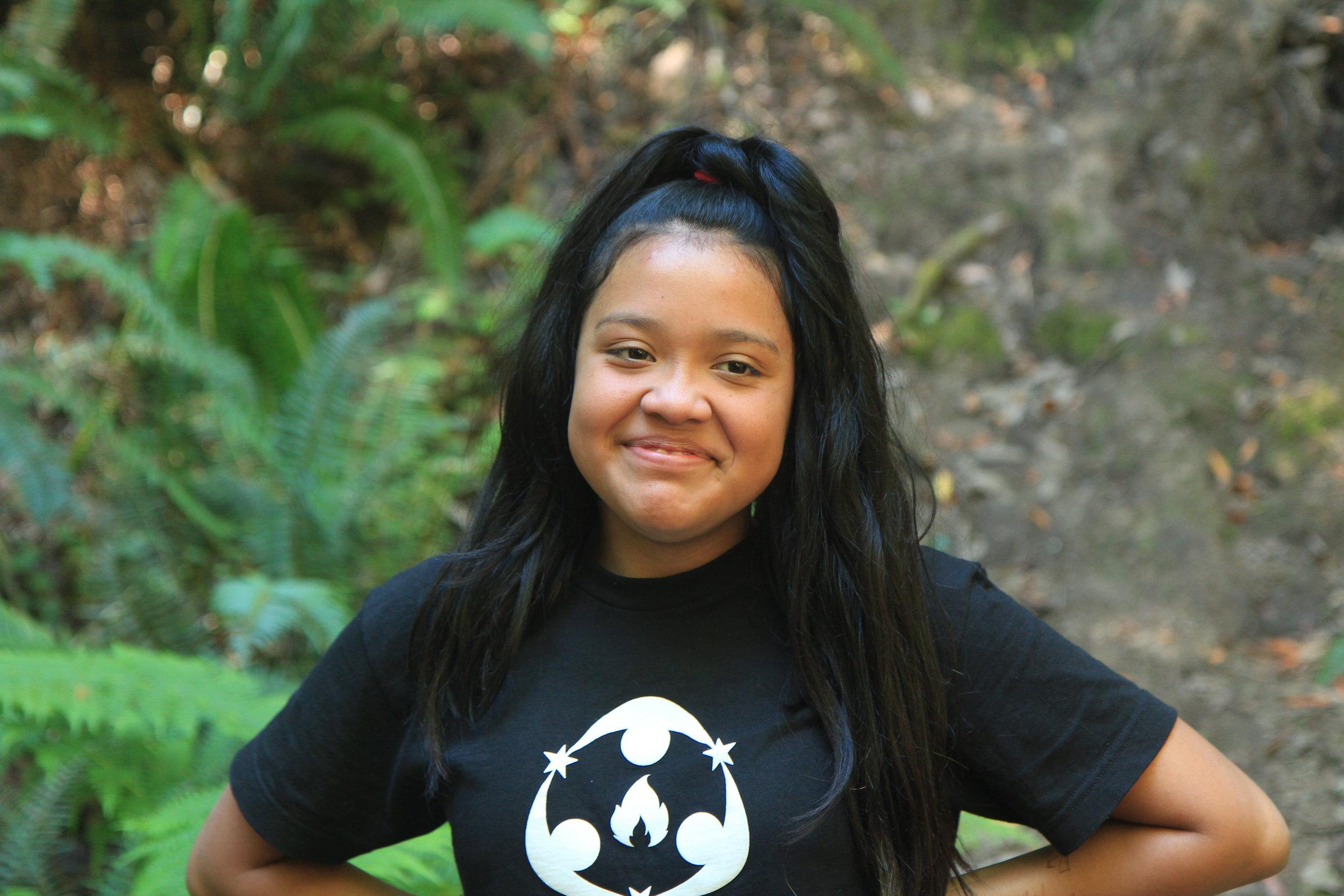 Katherine Lopez  Oakland SOL (School of Language)