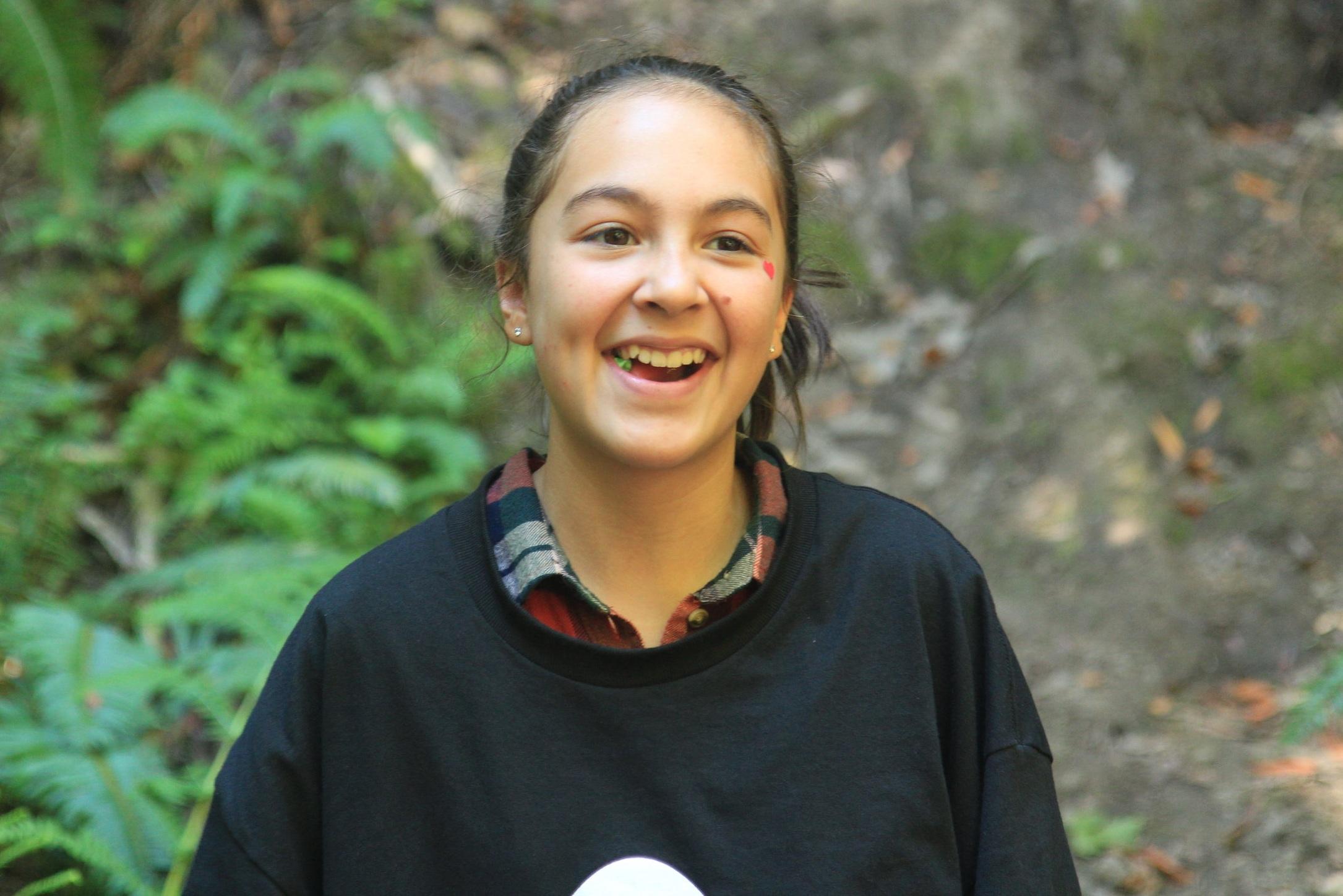 Samara Nuno  Oakland SOL (School of Language)