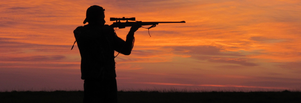 home page banner rifle sunset.JPG