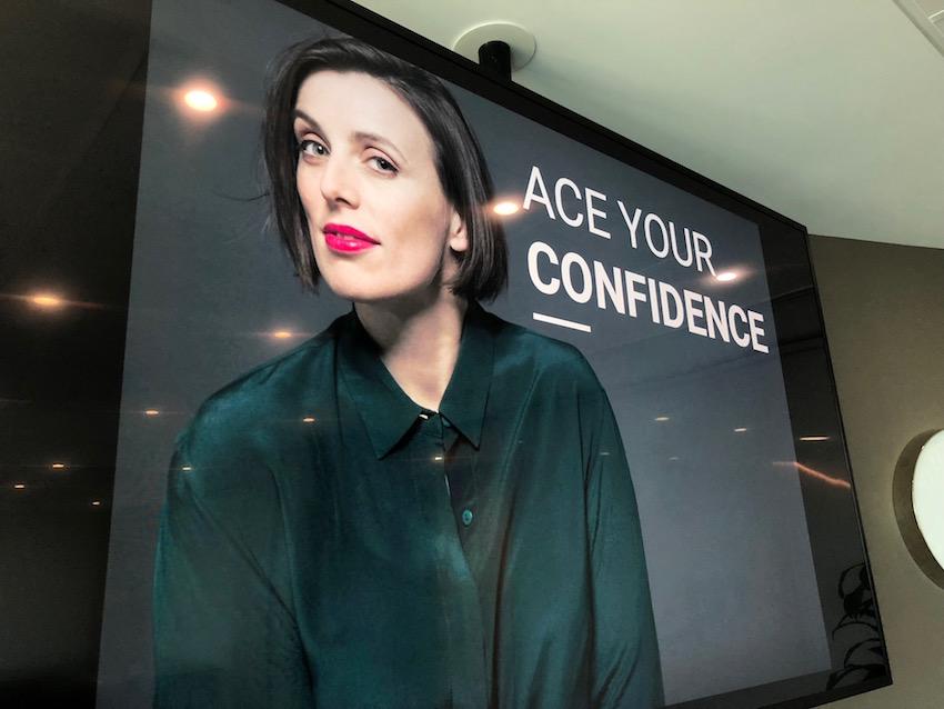 confidence 7