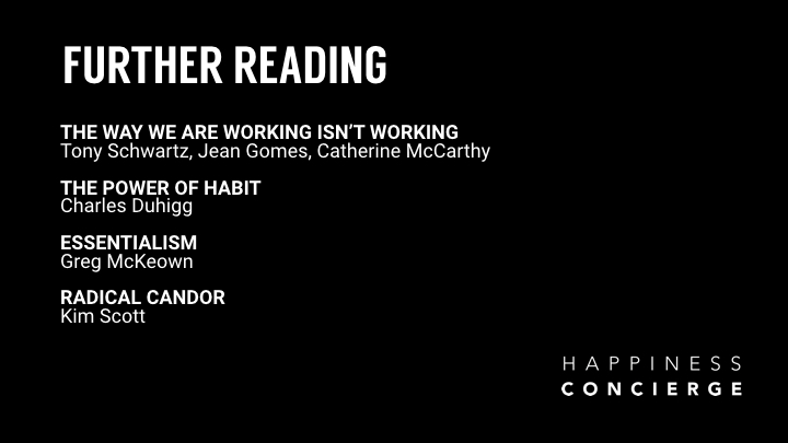 Check out the HC  reading list here .