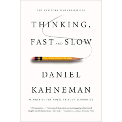 Thinking Fast and Slow, Daniel Kahneman - Verdict: Noble prize winning research on how the mind works. Consuming to read, but contains invaluable knowledge to improving your behaviour and interpersonal skills. (5/5)