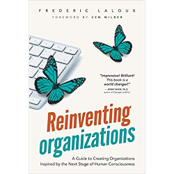 Reinventing Organizations, Frederic Laloux - Verdict: Detailed research on how organisations have evolved. You will learn how to use learnings from the past to build better organisations today. That makes you capable of building organisations that fulfil their purpose. And no, not everything has to be self-organised. (4/5)
