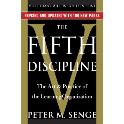 The Fifth Discipline, Peter M. Senge - Verdict: Time-tested thoughts on systems thinking and learning organisations. When combined with the fieldbook, you will learn useful tools to tackle systemic challenges and effective facilitation methods. (4/5)