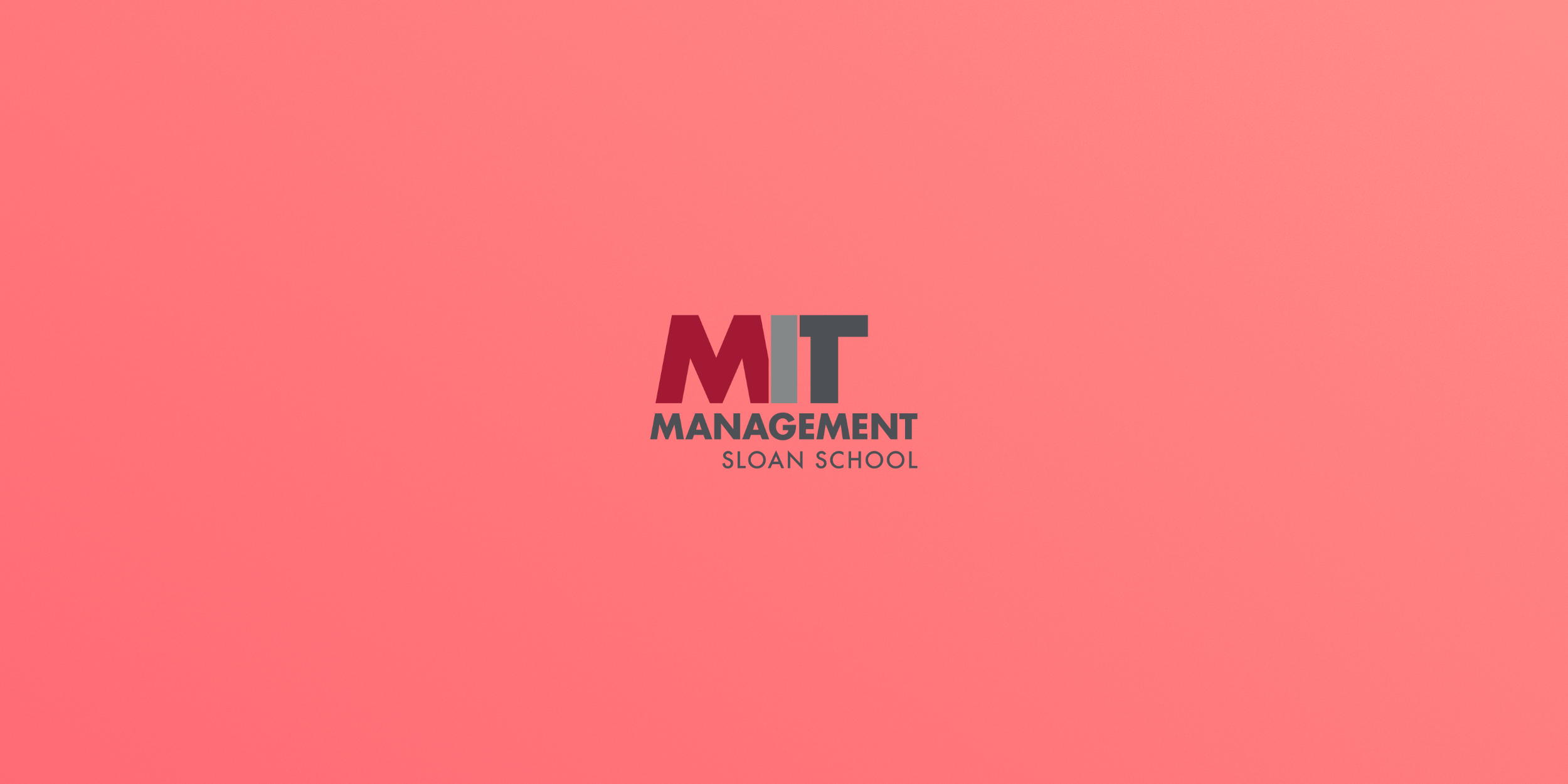 MIT Sloan EE