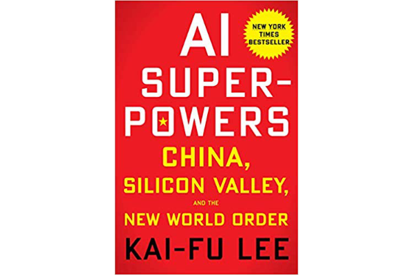 AI SuperpowersKai-Fu Lee - Excellent overview of the current capabilities and future impact of AI.The most interesting part was Lee's exploration of how US and China compare in the four main building blocks of an AI superpower. He describes these blocks as abundant data, tenacious entrepreneurs, well-trained AI scientists, and a supportive policy environment.The book also felt like a sequel to Henry Kissinger's World Order. So this book will be interesting to many kinds of people. Such as those interested in international relations, technology and social sciences.(3/5)