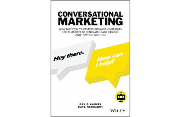 Conversational MarketingDavid Cancel and Dave Gerhardt - The book looks into how the shift from supply to demand has changed buying behaviour. Customer's don't care about what product they use and from who they buy. They care about service—about how they buy. The authors provide their perspective on using conversational marketing tools. Tools, that help to provide service throughout the customer journey. The book is almost bible-like material. It is not because the message comes through as an instruction manual for their product—a product that I use and love. Only time will tell how often I'll return back to this book after I have set up our growth stack.(4/5)