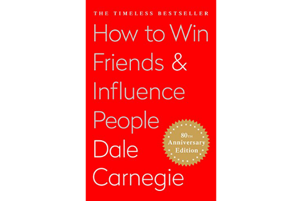 How to Win Friends & Influence PeopleDale Carnegie - (Re-read)Everyone should know this timeless classic. But how many do know all the 27 principles? I re-read the book for two reasons. First, my colleague rated the book as the best he has ever read. Second, the focus of my month has been to learn about service. The book did not let me down. I got so inspired that I started a project where I focus on one principle per week, for 27 weeks. I'm sure that the project will improve my ability to be of service. Do you dare to join me?(5/5)