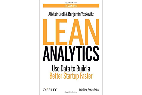 Lean AnalyticsAlistair Croll and Benjamin Yoskovitz - The first six chapters provide an exceptional introduction to the world of data-driven decision-making. Most of the content cover analytics frameworks for startups of varying kinds and at different lifecycle stages. These you might find useful or not. (3/5)