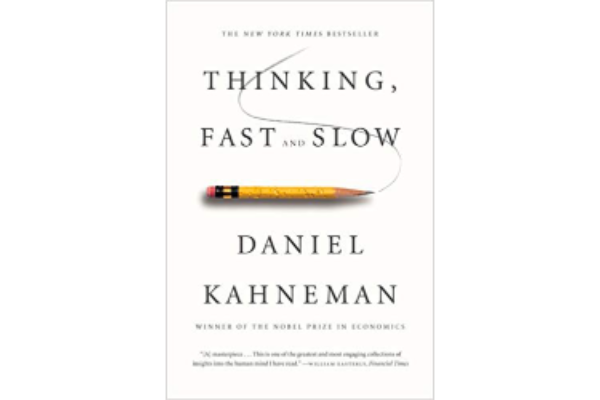 Thinking Fast and SlowDaniel Kahneman - Noble prize winning research on how the mind works. Consuming to read, but contains invaluable knowledge to improving your behaviour and interpersonal skills.(5/5)