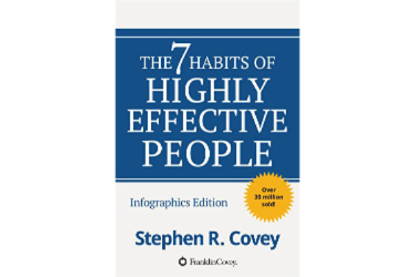The 7 Habits of Highly Effective PeopleStephen R. Covey - Evergreen principles for personal productivity and fulfilling life. You will find seven immediately implementable concepts to improve your living when you get over the very