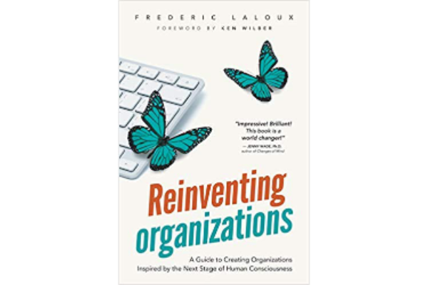 Reinventing OrganizationsFrederic Laloux - Detailed research on how organisations have evolved. You will learn how to use learnings from the past to build better organisations today. That makes you capable of building organisations that fulfil their purpose. And no, not everything has to be self-organised.(4/5)