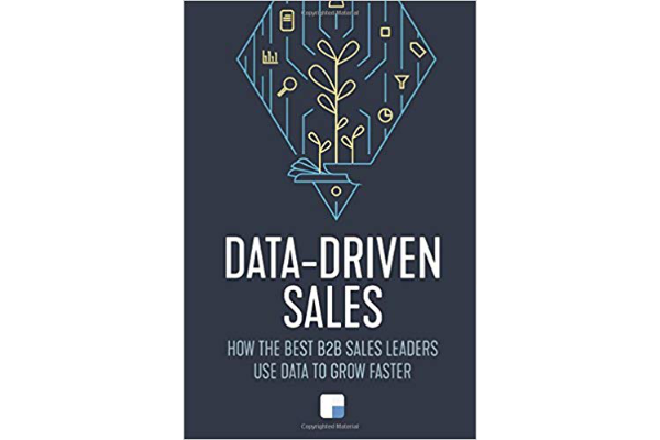 Data-Driven SalesClearbit - Quality writers equal quality content.Contemporary and practical examples on data-driven sales by real practitioners.Contents include themes such as inbound lead qualification, automated outbound sales, sales forecasting, and finding sales triggers.Something to get back to whenever I'll be touching one of the book's themes.(5/5)