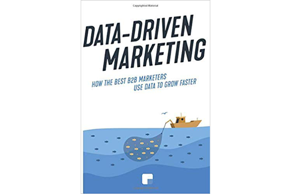 Data-Driven MarketingClearbit - Quality writers equal quality content — just as with the companion book Data-Driven Sales.The writers will present high-end practical examples on modern marketing techniques.These include, for example, website personalisation, account-based marketing, personalised drip email sequences and modern marketing analytics.The book will be something I revisit whenever I work on something related.(5/5)