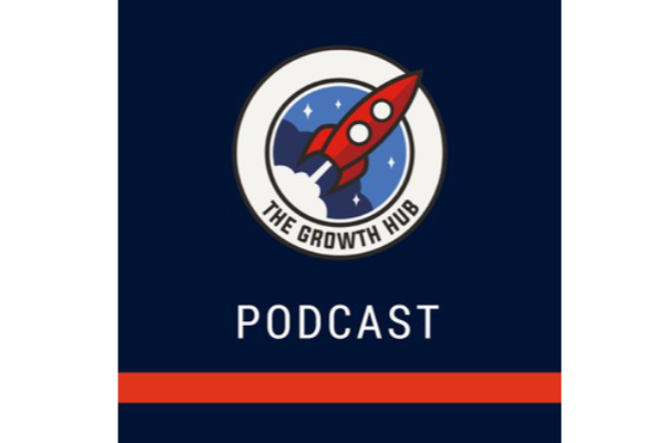 The Growth Hub PodcastEdward Ford - Edward interviews high-end growth professionals on their subject expertise. Clients include, for example, Dani Hart, Guillaume Cabane, Blake Bartlett, Jessica Webb and David Cancel.
