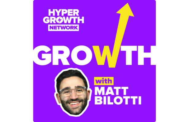 GrowthMatt Bilotti - In this podcast, Matt explores themes around growth. These themes include growth teams and process, hiring growth people and product-led growth.Building a Growth Process That's Right for Your Team (and What We Do at Drift)Each team is different because the different people in it make the team. The process and team will evolve as you learn more. Remember to ask your team how they'd like to organise themselves!