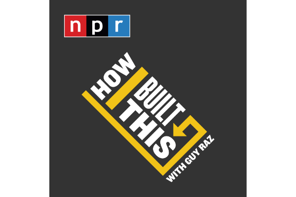 How I Built ThisGuy Raz - Guy Raz, the host of Ted Radio Hour, explores the stories behind successful businesses. Fascinating stories from entrepreneurs who made it far!