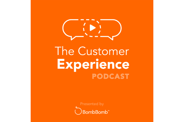 The Customer ExperienceBombBomb - 29. Making B2B Marketing More Personal w/ Brett ChesterThoughts on how all customer touchpoints should be evaluated in terms of customer experience. Feel the other person as much as possible; have conversations and ultimately turn those into relationships.