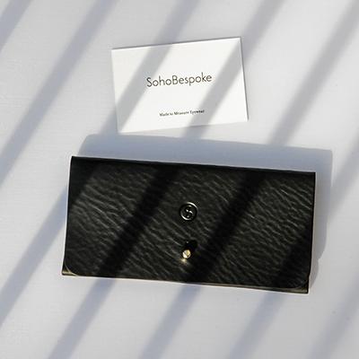 SohoBespoke Leather Case