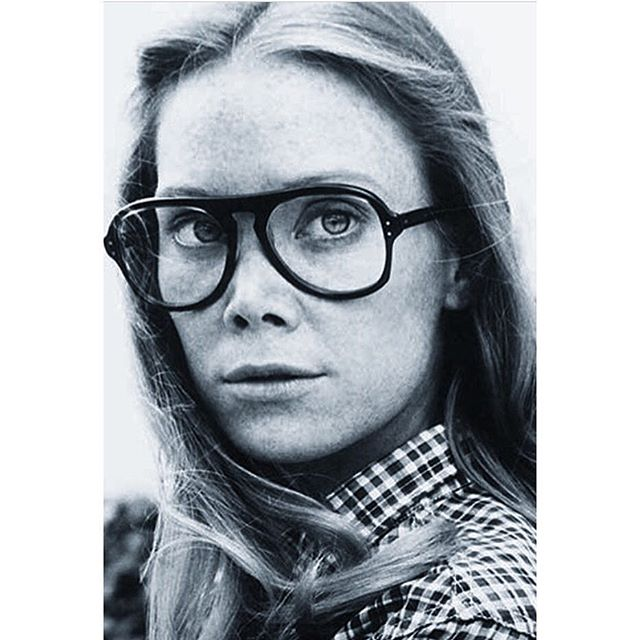 These are incredible. #inspiration #sissyspacek #spectacles