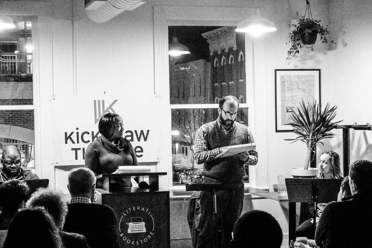 Past Productions - Kickshaw Theater — Kickshaw Theatre