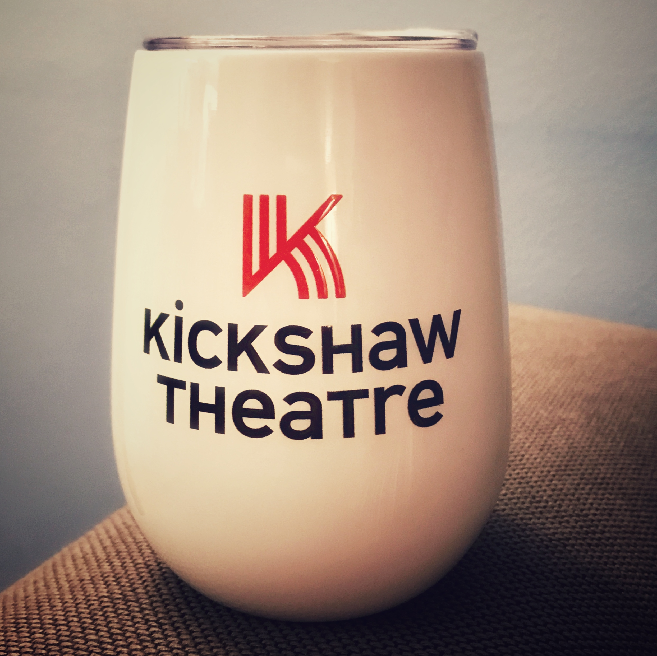 Swag! - We launched our newest Kickshaw swag — stainless steel insulated tumblers! You can have your own for just $20. Contact us for more info.