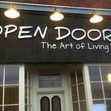 Open Door Workshop, White River Junction, VT