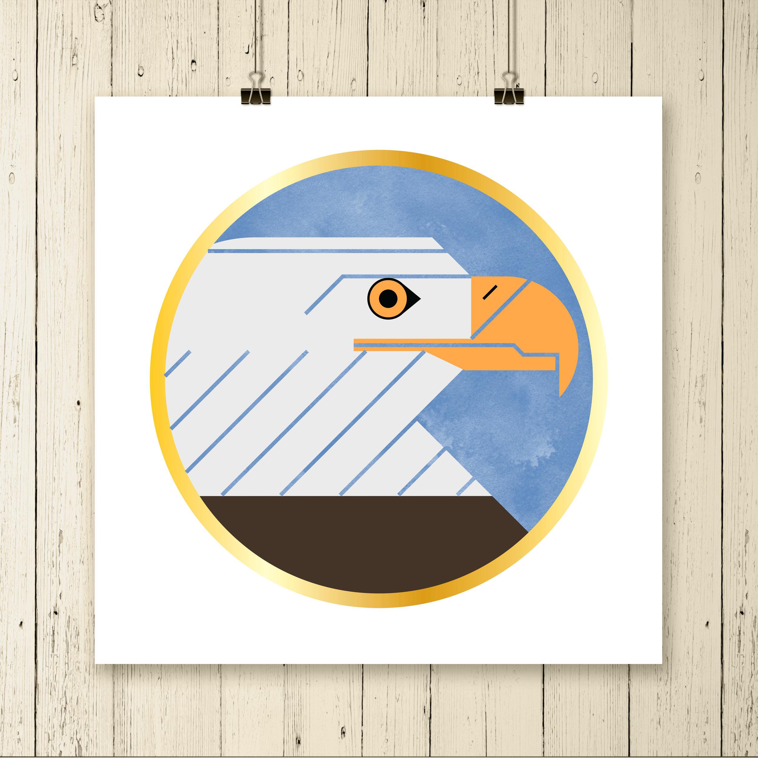 Bald Eagle White (Clip Square).jpg