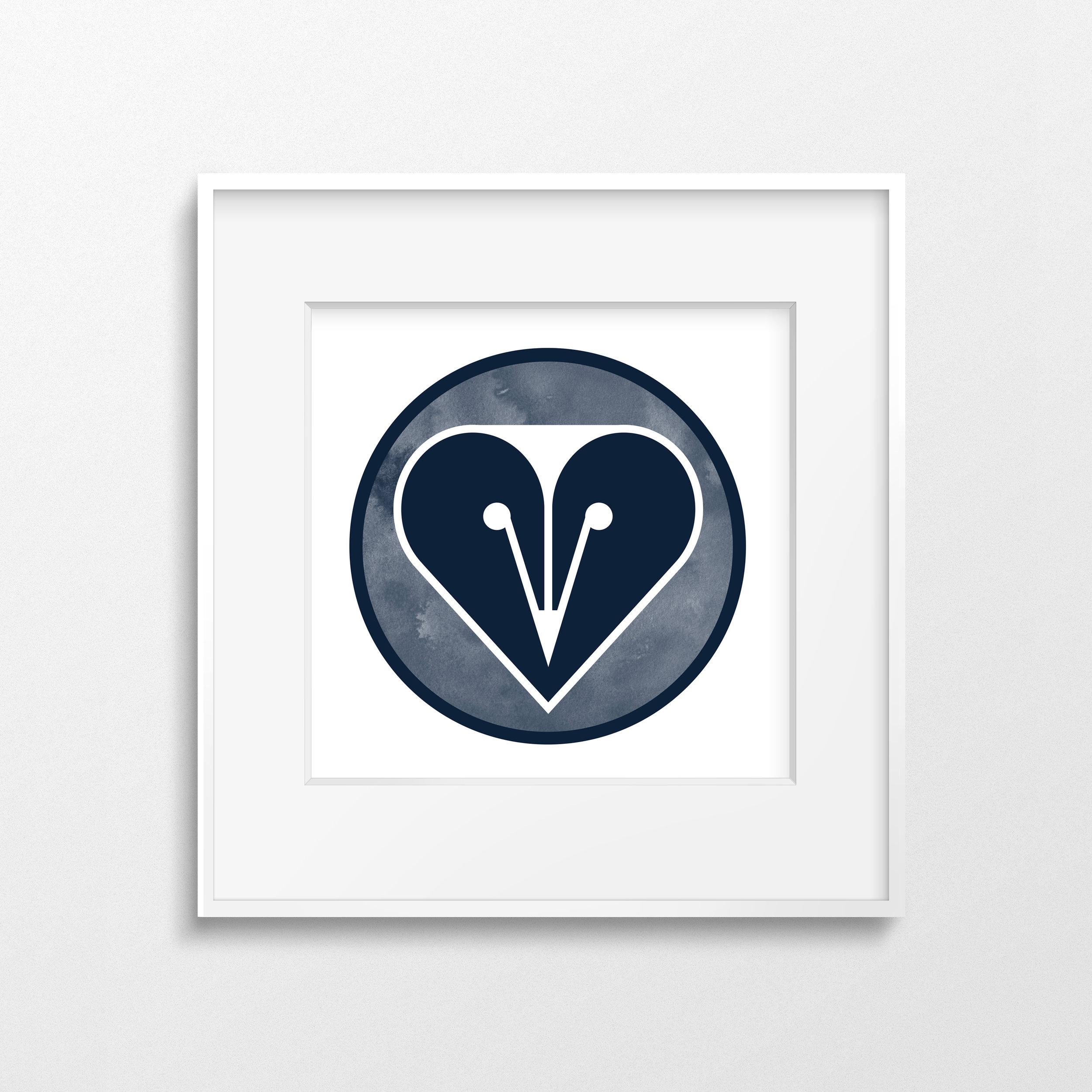 Barn Owl White Frame2 (Thin).jpg