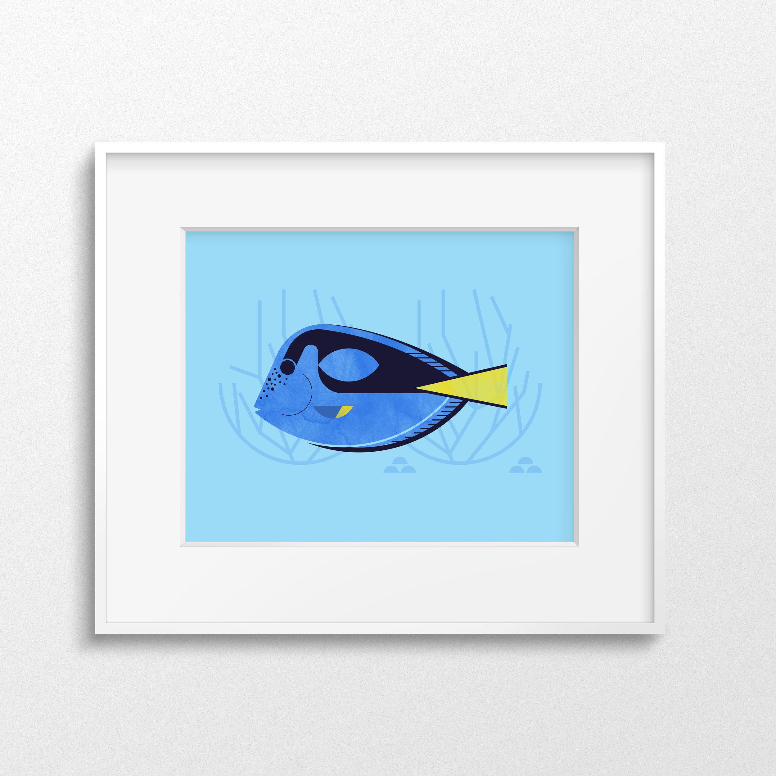 Blue Tang Fish (8x10).jpg