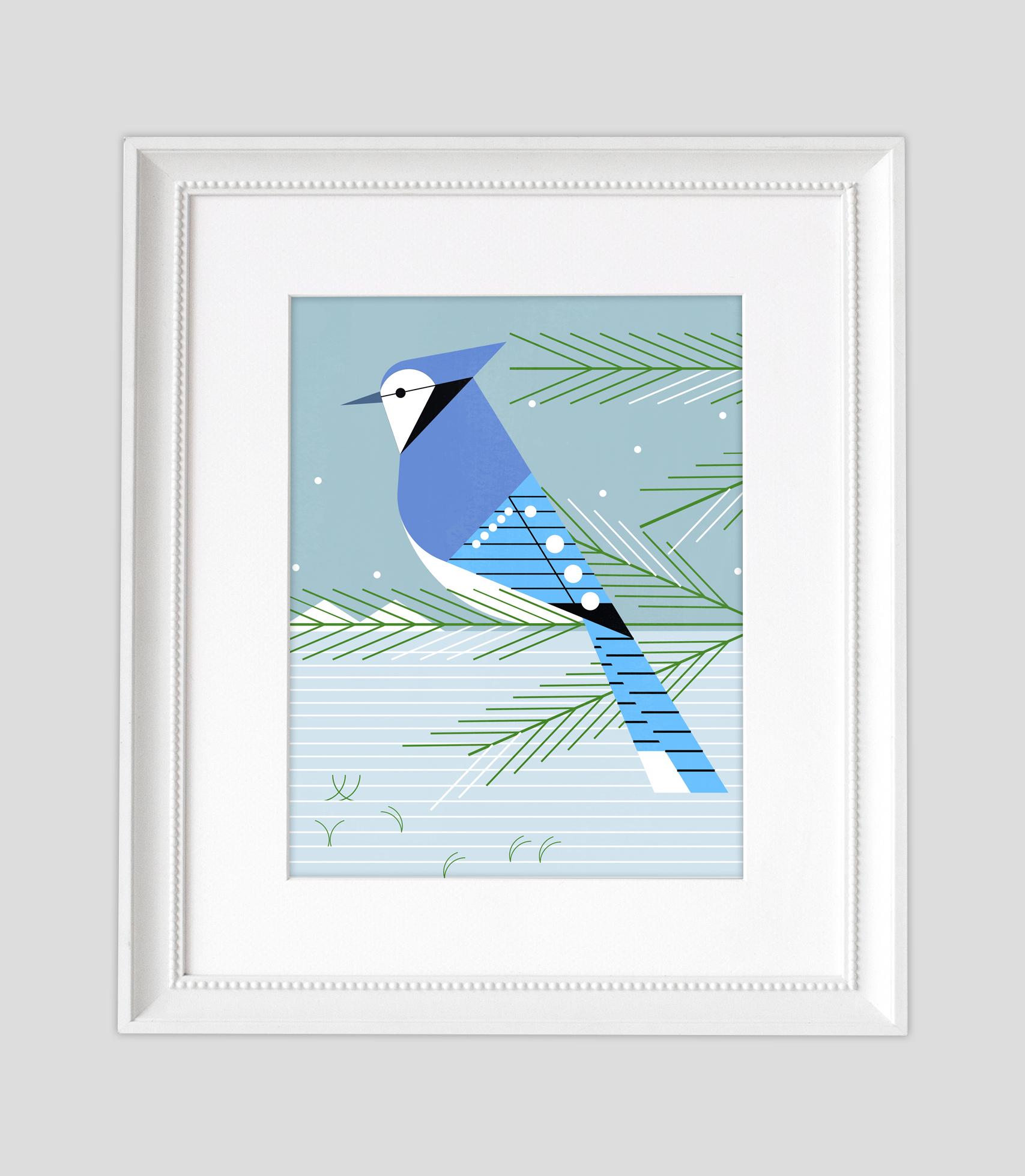 Bluejay Framed2.jpg