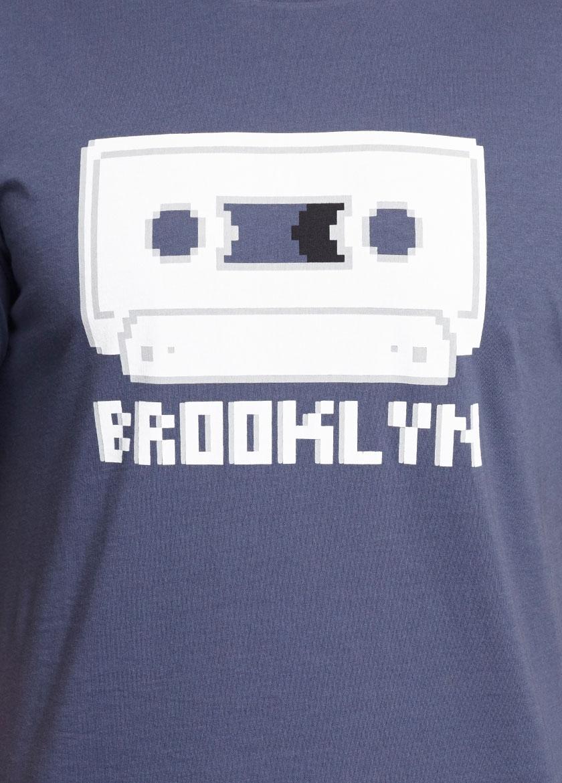 8-Bit Bk Cassette