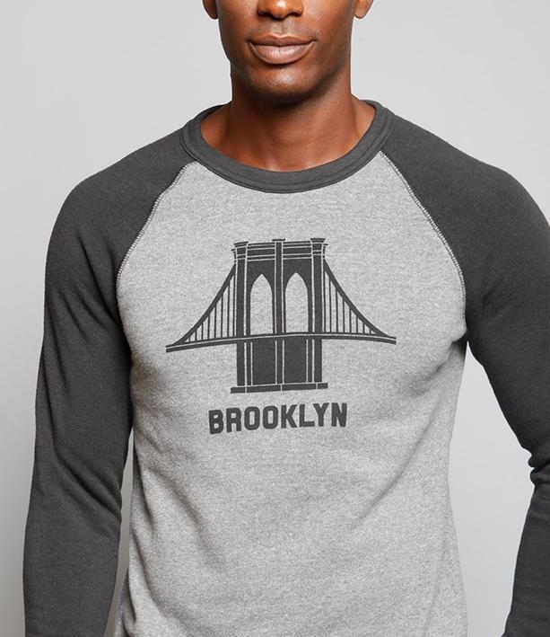 Brooklyn Bridge Fleece