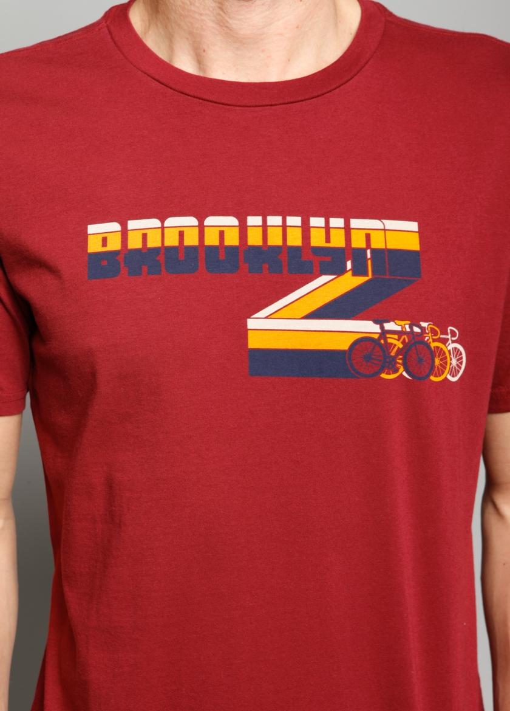 Brooklyn Retro Biking