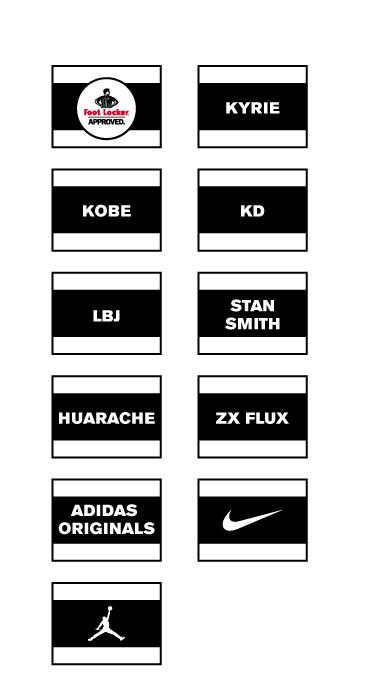 Acrylic Brand Signs